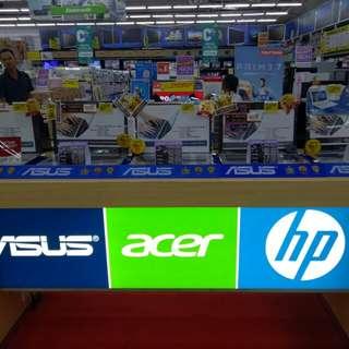 Laptop Asus Cicilan Tanpa Kartu Kredit