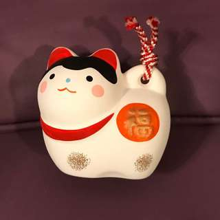 日本 招財貓
