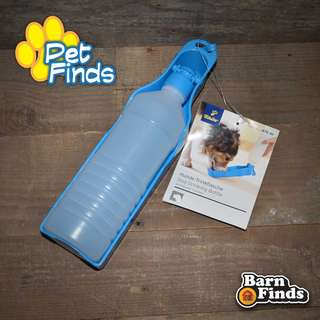 Tchibo Dog Bottle