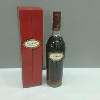 Cognac 干邑 Hennessy Cuvee Superieure