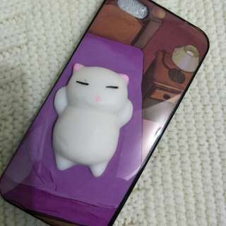 Squishy Case for Iphone 5 (Glossy Type)