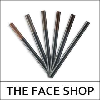 The Face Shop Designing Eyebrow Pencil