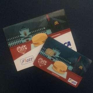 Flazz McDonald - Cheese Burger