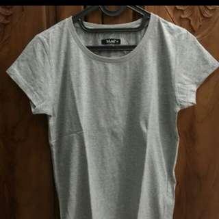 T-Shirt BLXS woman top