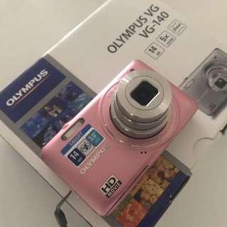 Olympus VG Smart Camera