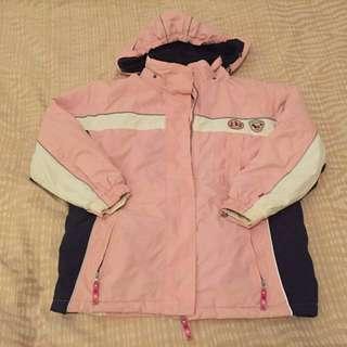 Female ski jacket. Extra small