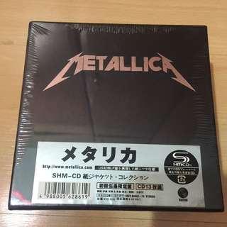 Metallica Boxset