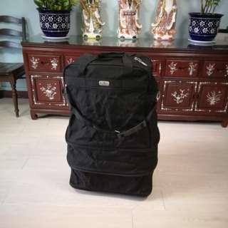 3 heights trolley bag / luggage