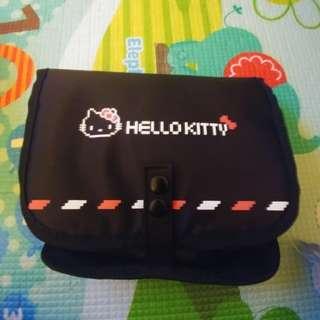 Broadway Hello Kitty Nanoblock袋