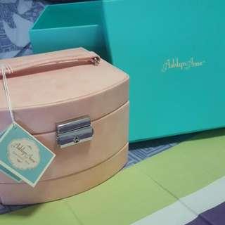 Ashlyn Anne Jewellery Box