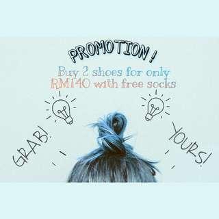 Promotion !