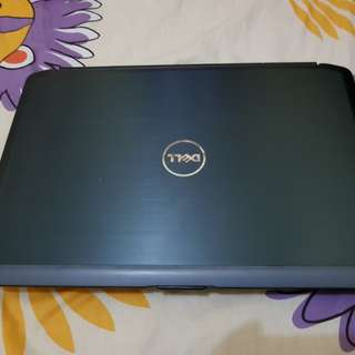 Laptop DELL E5430 Muluusss Powerfull