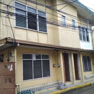 4unit apartment for lease/rent in San Andres, Manila