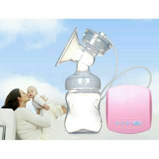 🎉 FREE POSTAGE SM 🎉 REBEE SINGLE ELECTRIC BREAST PUMP 📢