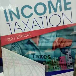 Income taxation