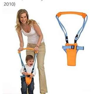 Moonwalker (Baby Walker Walk Assistant is fully Adjustable