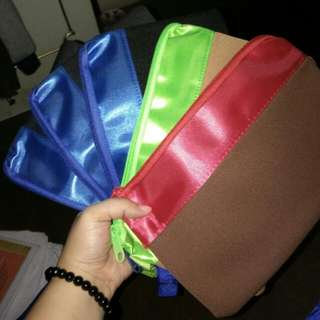 Pouch / Dompet / Kantong