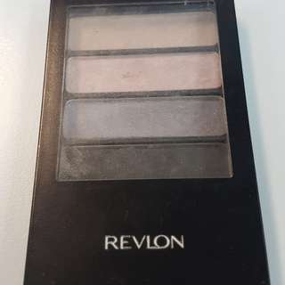 Revlon Colorstay Eyeshadow - Sterling Rose
