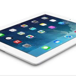 Want to buy ipad /ipad mini