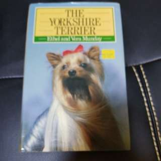 THE YORSHIRE TERRIER