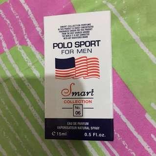 Imported mini perfume