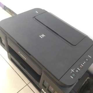 Printer canon pixma G 2000