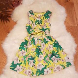Country Road Girls Dress Size 7