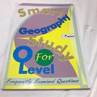 O level Geography FAQ