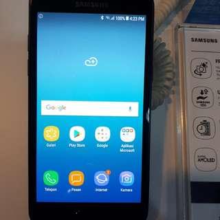 Samsung J2 Pro Promo Bisa Kredit