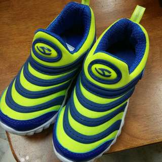 Sparkling Shoe