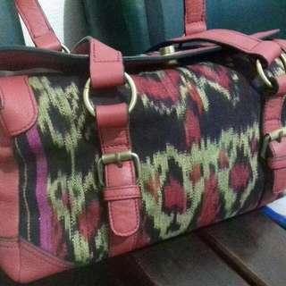 Nn Ori Leather
