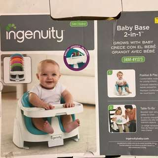 Ingenuity Baby base (best price)