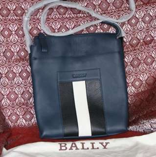 tas bally original news