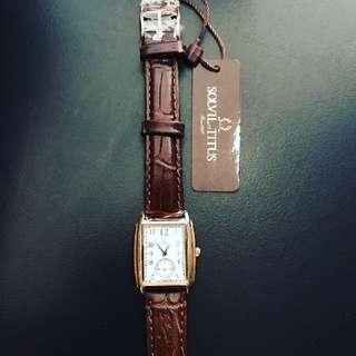 TITUS 手錶 WATCH