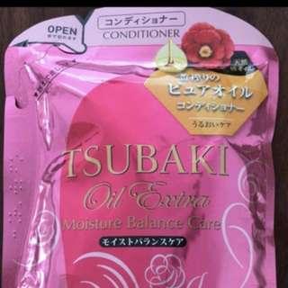 Tsubaki conditioner refill