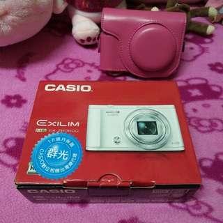 🚚 相機 ZR3600 可議價 casio
