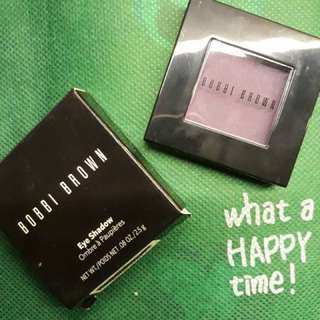 Bobbi Brown Eyeshadow in Mulberry