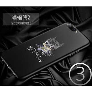 Batman Soft iPhone Case