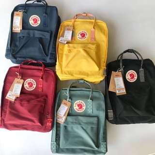 Kanken backpack 🎒