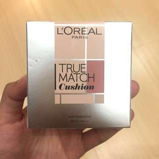 L'oreal True Match Cushion