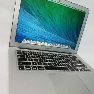 macbook air 13 early 2014 MD760