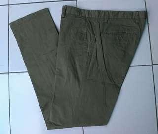Chino skinny - celana chino skinny