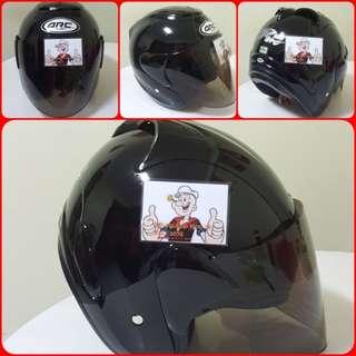 3001*** ARC Ritz Helmet For Sale 😁😁Thanks To All My Buyer Support 🐇🐇 Yamaha, Honda, Suzuki