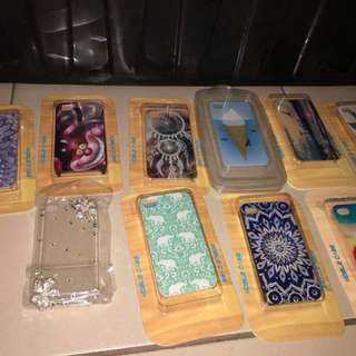 iPhone 4/5/6 covers SUPER SALE!!