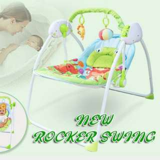 [READYSTOCK!!]NEW ROCKER SWING