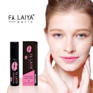 Fa Layia 法婡雅 會說話的唇露