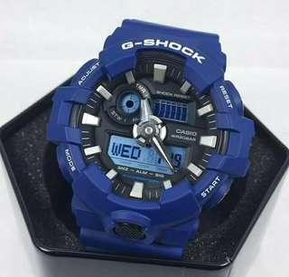 Gshock GA7002A