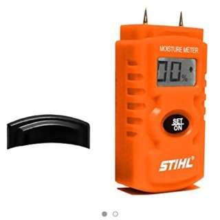 Stihl Wood Digital Moisture Meter