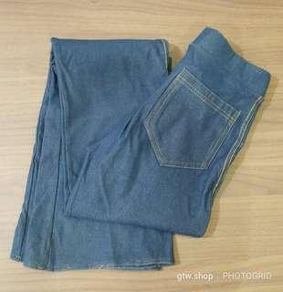 Celana Panjang Senam