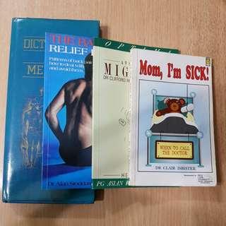Medical Book (5)